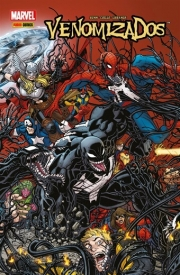 Marvel: Venomizados - Vol. 1