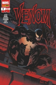 Marvel: Venom - Vol. 8